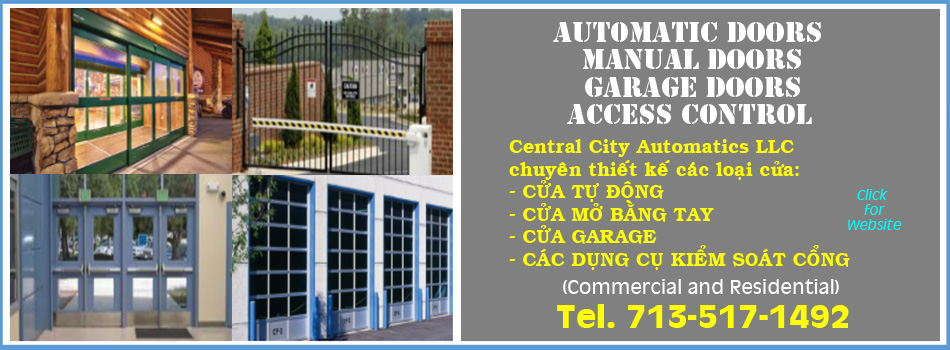 Automated doors and access controls