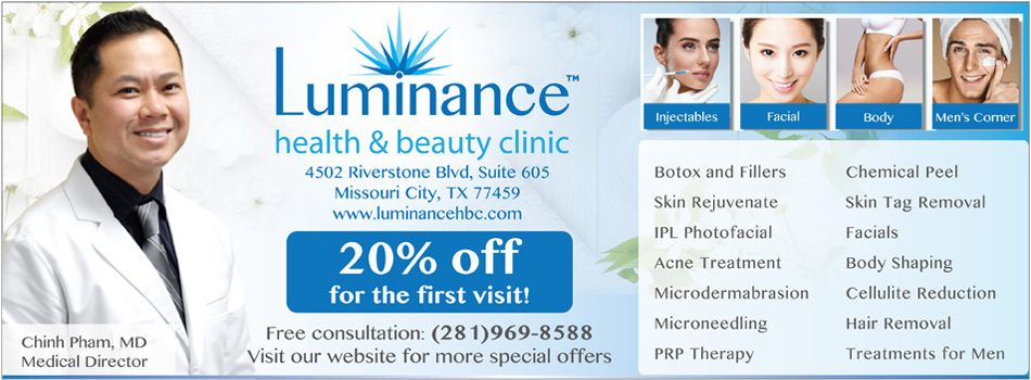 Luminance Health & Beauty Clinic