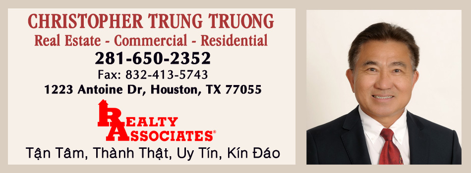 Christopher Trung Truong